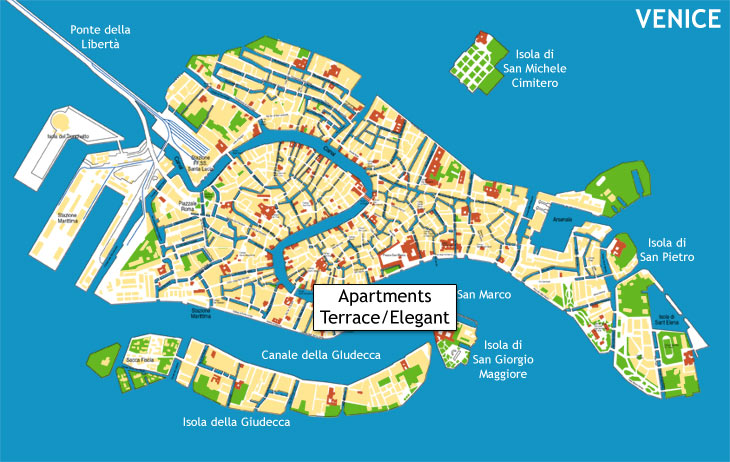Apartments For Rent By Location